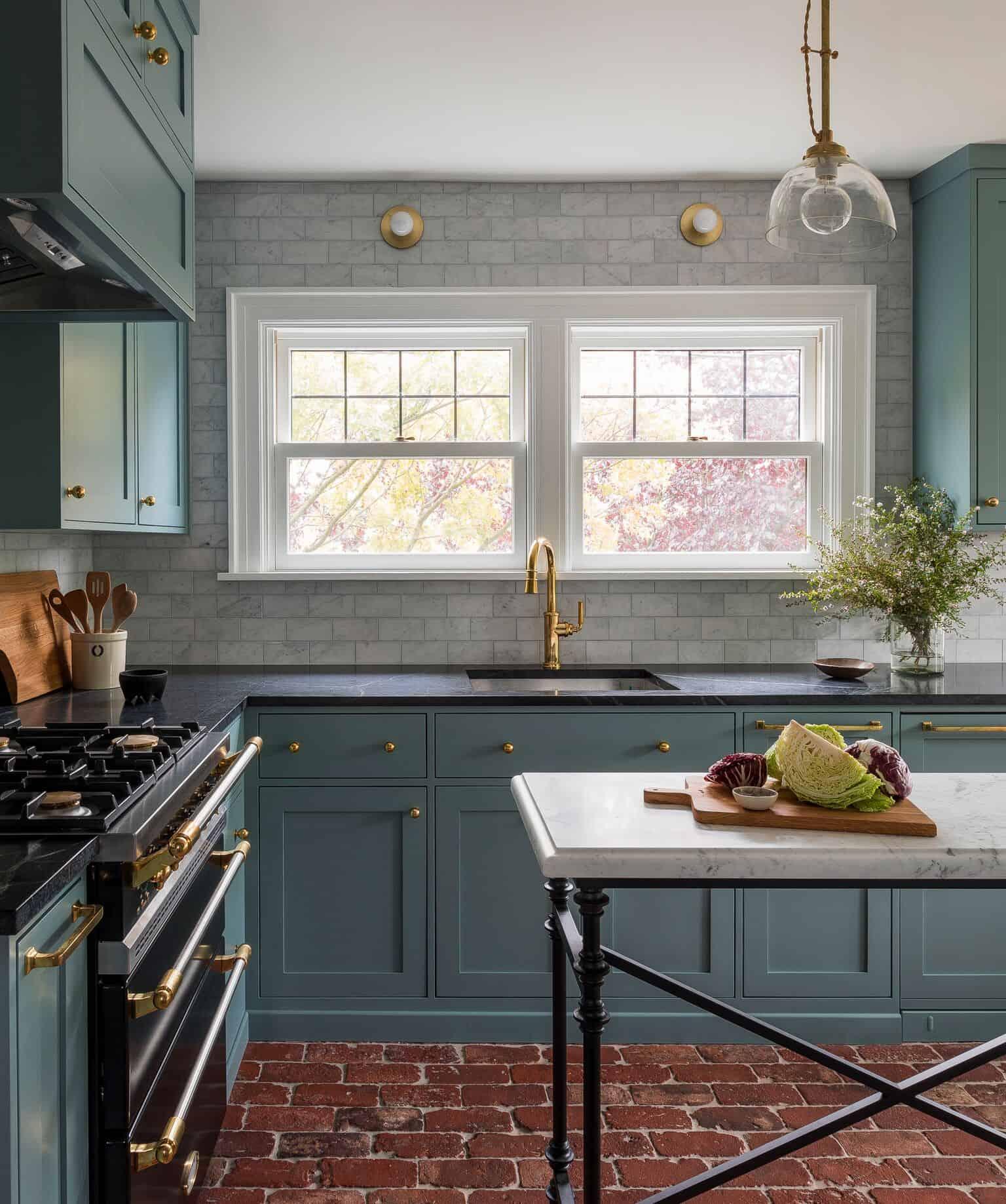 Heidi-Caillier-Design-Seattle-interior-designer-PNW-Tudor ...
