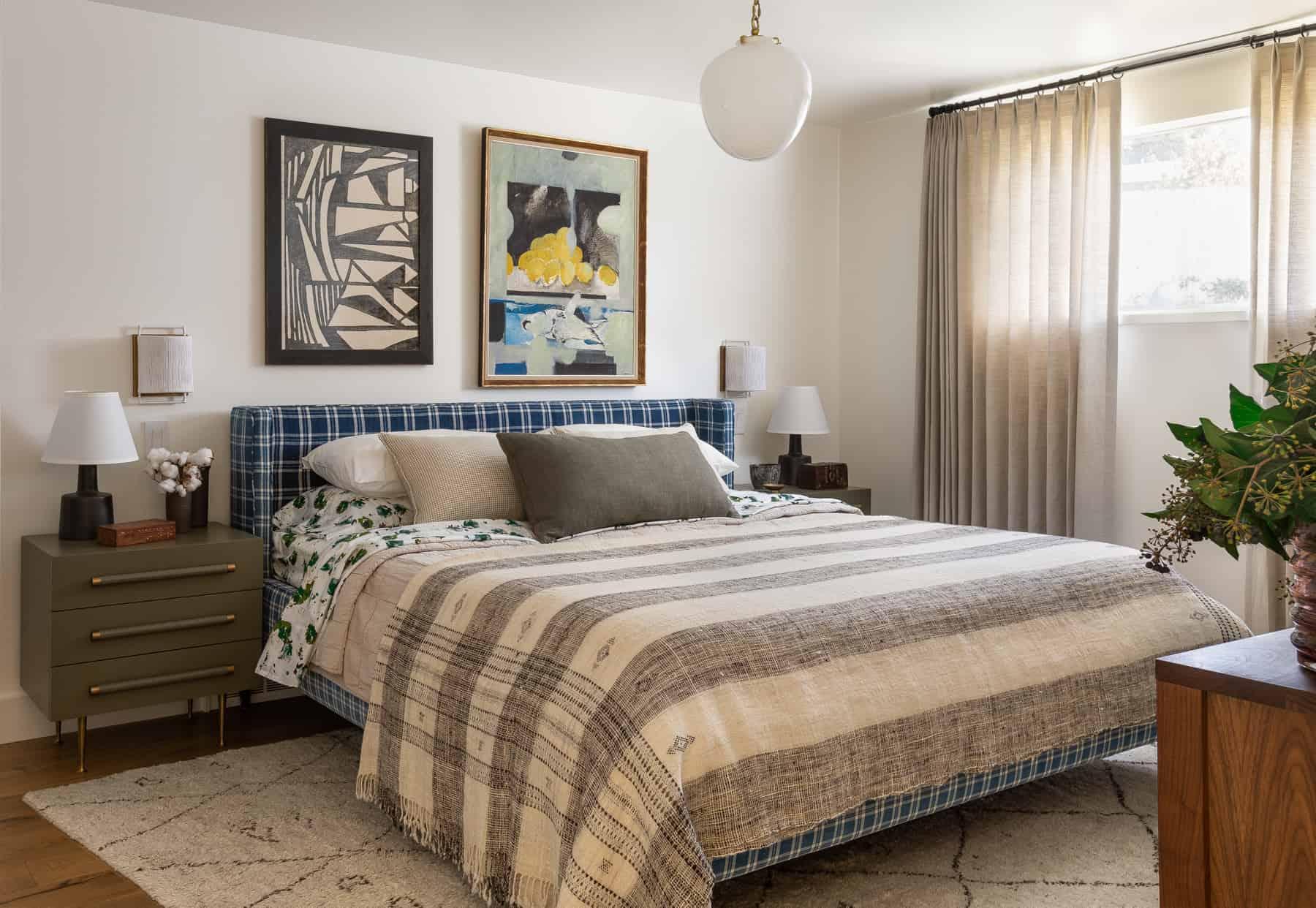 Heidi Caillier Design Seattle Interior Designer Olympic Manor House